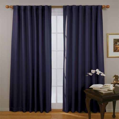 Eclipse Fresno Blackout Curtain 95 Inch