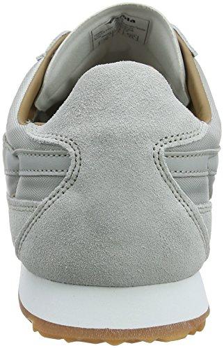 Gum Grey Sneaker Light Gola Flyer Grigio Light Grey Gum Light Uomo TwwzfqA