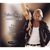 My Favorite Guitars [2 CD]
