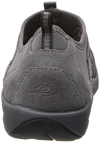 Easy Spirit Women's Lindell Rubber Walking Shoe Medium Grey ftIgToc8H