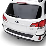subaru bumper guard - Genuine Subaru E771SAJ000     Rear Bumper Cover, 1 Pack