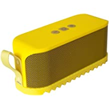 Jabra SOLEMATE Wireless Bluetooth Portable Speaker - Yellow (Discontinued by Manufacturer)