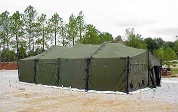 Modular General Purpose Tent System (MGPTS) & Amazon.com : Modular General Purpose Tent System (MGPTS) : Family ...