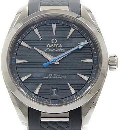 Omega Seamaster Aqua Terra 150 M Omega Co Axial Master