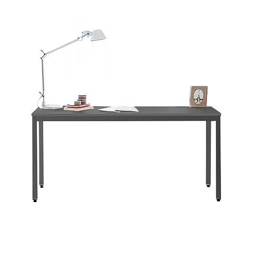 Need 138x55cm Escritorios Mesa de Ordenador Escritorio de Oficina ...