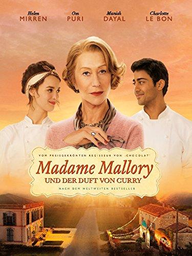 Madame Mallory und der Duft von Curry Film