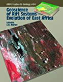 Geoscience of Rift Systems - Evolution of East Africa, C. K. Morley, 089181051X