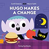img - for Hugo Makes A Change book / textbook / text book