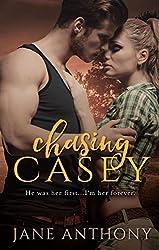 Chasing Casey (Motors and Metal Series Book 2)