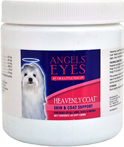 Angels' Eyes Heavenly Coat Chews
