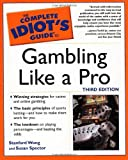 Gambling Like a Pro, Stanford Wong and Susan Spector, 0028629485