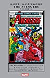 img - for Avengers Masterworks Vol. 16 (Avengers (1963-1996)) book / textbook / text book