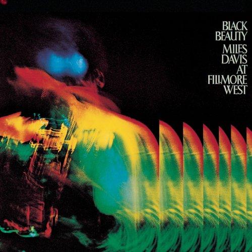 Black Beauty: Miles Davis At Fillmore West