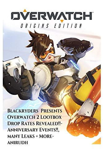 Overwatch 2 Fight of the future, Loot box Drop Rates