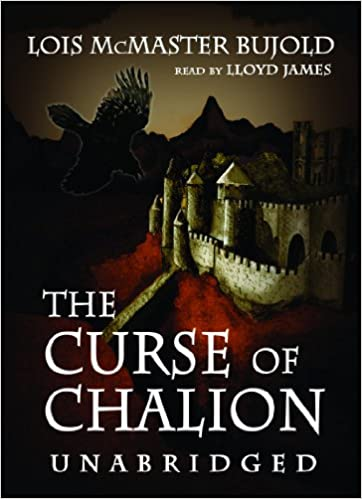 The Curse Of Chalion Ebook