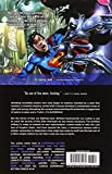 Front cover for the book Superman - Action Comics Volume 1: Superman and the Men of Steel by Grant Morrison