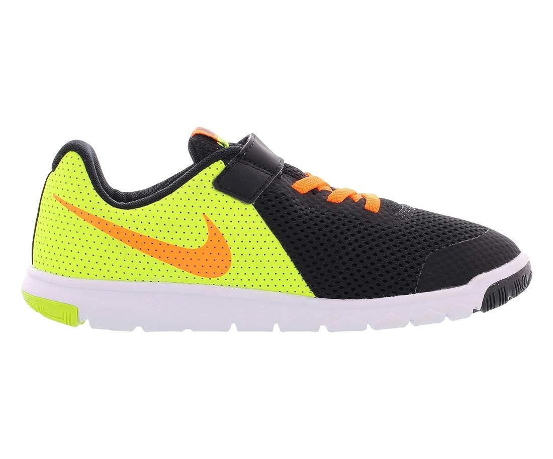 cffa85d5bcb33 Nike Boys Flex Experience 5 (PSV) Running Shoes (2 Little Kid M ...