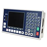 UCONTRO 3 Axis CNC Controller 400KHz USB Stick G-code M-code Spindle Control MPG Tool Setting Support Servo & Stepper