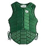 Tipperary Eventer Vest - Hunter Green - L