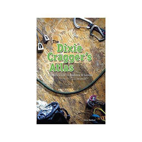 the-dixie-craggers-atlas-climbers-guide-to-alabama-and-georgia