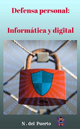 Picture of a Defensa personal Informtica y digital