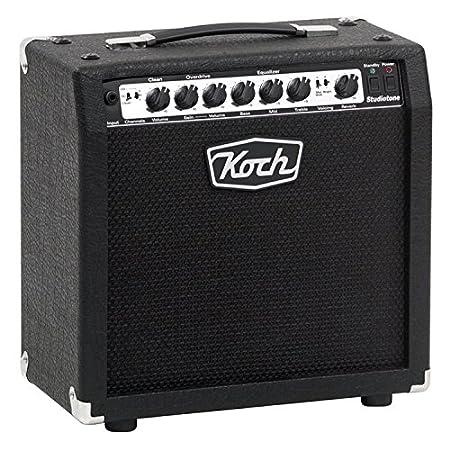 Koch Amps Studiotone · Amplificador guitarra eléctrica: Amazon.es ...