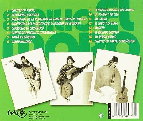 Amazon.com: Emilio El Moro: Music