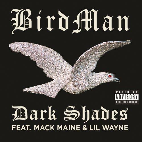 Dark Shades Dark Shades (Feat....