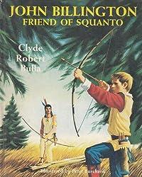 John Billington: Friend of Squanto