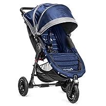 Baby Jogger City Mini GT Single Stroller - Cobalt