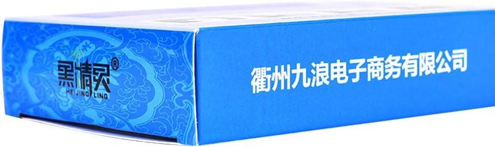 Lounayy 1 Bo/îte Formald/éhyde Air Test Rapide Kit M/énage Qualit/é De LAir Int/érieur D/étecteur De Pollution D/étecteur Capteur De Testeur Fournitures Vente Accueil Usage Quotidien Produit