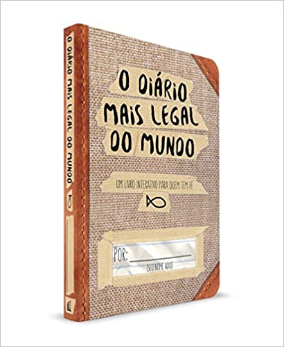 O Diario Mais Legal do Mundo (Em Portugues do Brasil)