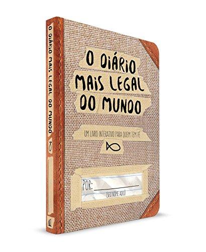 O Diário Mais Legal do Mundo