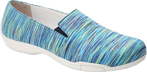 Ros Hommerson Carmela Donna Slip On Blu Multi