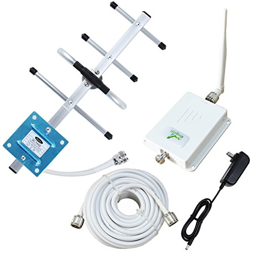 Cell Phone Antenna Amplifiers - 4