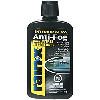Rain-X AF21212 Anti-Fog - 7 fl oz.