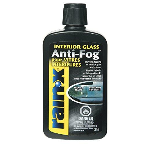 Rain-X Anti-Fog