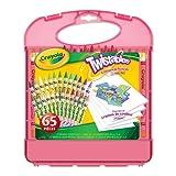 Crayola Twistables Coloured Pencil Kit