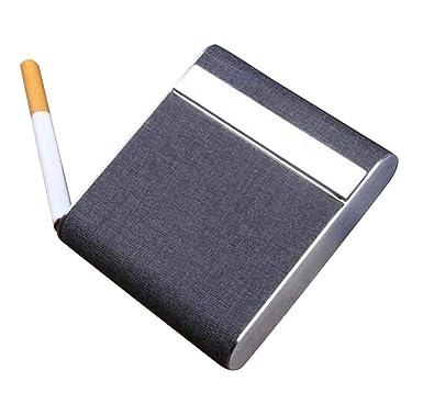 Amazon.com: 20 varillas de hombre delgado cigarrillo soporte ...