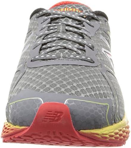 New Balance Men s M980V1 Fresh Foam Running Shoe