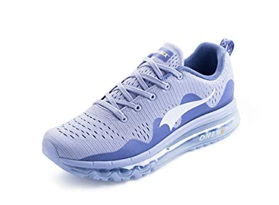 UB-ONEMIX Men Running Shoes Sneakers Zapatillas Athletic Trainers Outdoor Sports 8.5 D(M