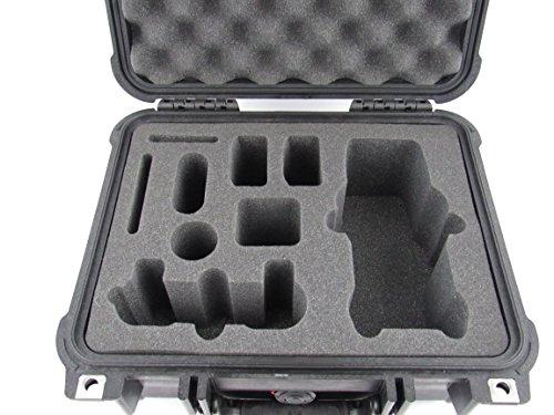 Find Cheap Pelican Case 1400 Replacement Custom Foam Insert for DJI Mavic Drone (Foam Only)