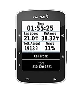 Garmin Edge 520 Bike GPS (B010SDBGQU) | Amazon Products
