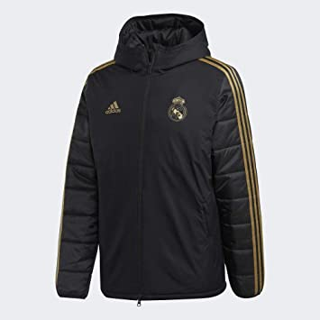 adidas Performance Real Madrid Winterjacke Herren