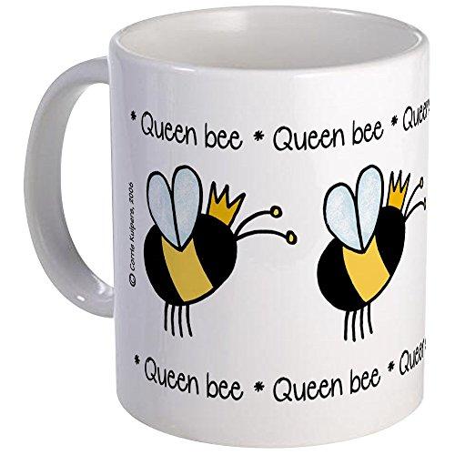 queen bee teapot - 6