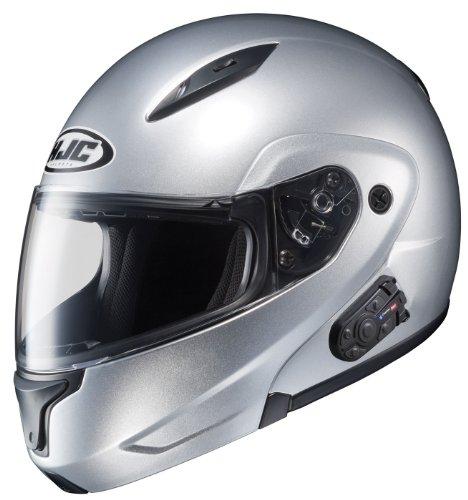 Galleon Hjc 972 574 Cl Maxbt Ii Bluetooth Modular Motorcycle