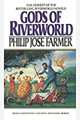 GODS OF RIVERWORLD. Paperback