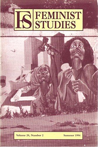 Feminist Studies, Summer 1994