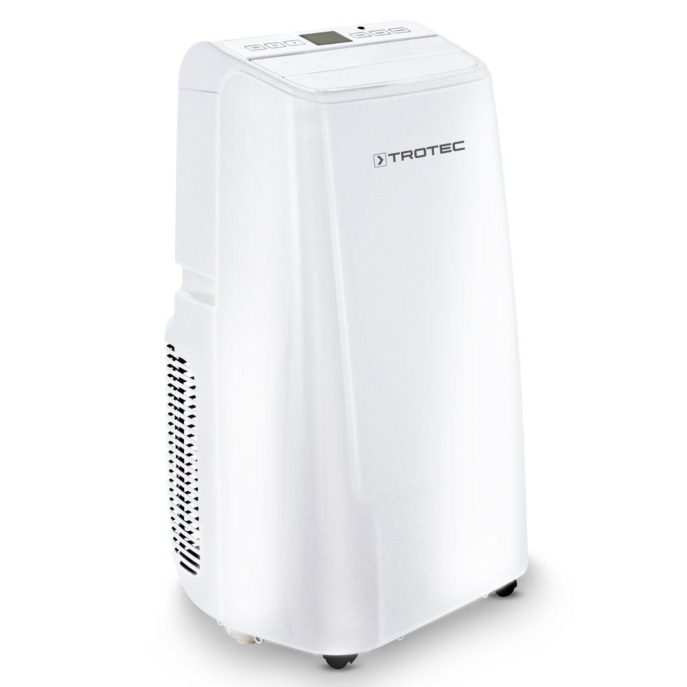 TROTEC Climatiseur Local Monobloc PAC 3500 E de 3,5 KW (12.000 Btu) pour pièces de 45 m² Max, Classe énergétique A product image