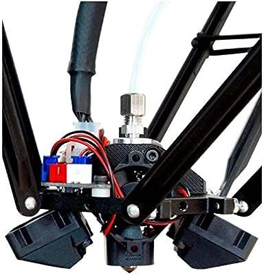 Emotion-Tech 3760071110103 - Impresora 3 D Micro Delta ...